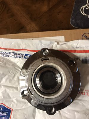 2004 to 2006 infinity g35 week bearing from to pear for Sale in Philadelphia, PA