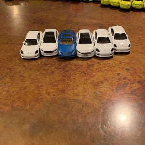 Matchbox And Hot wheels Mercedes And Porsches for Sale in Carmel, IN