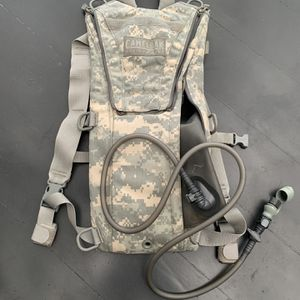 CamelBak Hydration Back Pack Camo for Sale in Tacoma, WA