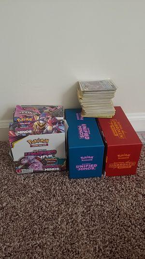 Pokemon Card Collection for Sale in Virginia Beach, VA