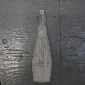 Antique glass container for Sale in Pomona, CA