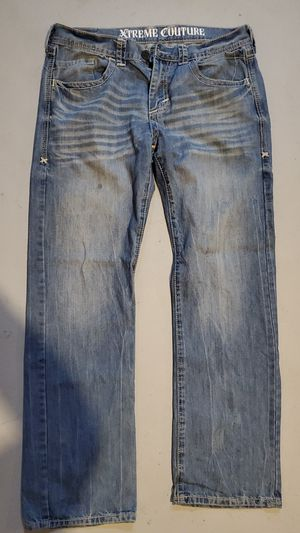Men's jeans for Sale in Roseville, MI