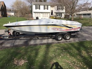 Baja H2X Boat for Sale in Knightdale, NC
