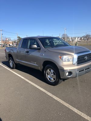 2008 Toyota Tundra sr5 4x4 for Sale in Norwalk, CT