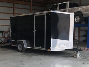 2019 6x12 enclosed trailer for Sale in East Earl, PA