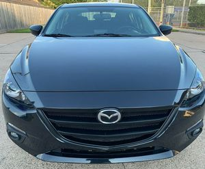 💯FOR SALE 2015 Mazda Mazda3 FWDWheels Awesome for Sale in Washington, DC