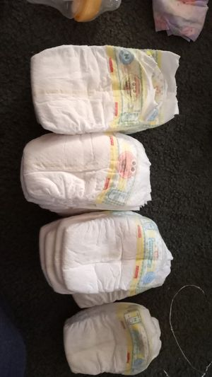 Pampers Newborn for Sale in South El Monte, CA