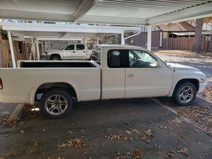 2000 Dakota R/T Rear Wheel Drive for Sale in Colorado Springs, CO