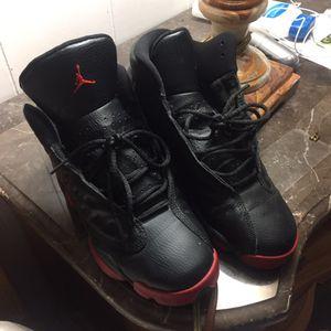 Jordan 13 bred size 7 for Sale in Rockville, MD