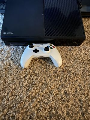 Xbox one 1TB for Sale in Columbus, OH