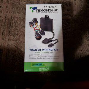 Tekonsha T-One Connector for Sale in Salem, OR