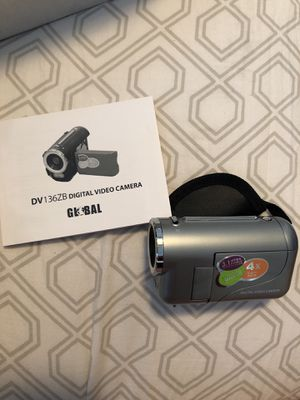 Digital Video Camera for Sale in Haymarket, VA