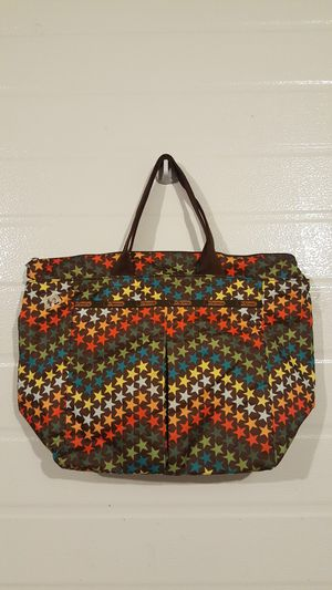Lesportsac tote bag for Sale in Stanwood, WA