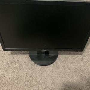 Old Asus Computer Monitor for Sale in Orange Park, FL