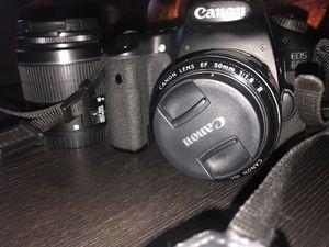 Canon 60d still in perfect conditions for Sale in Philadelphia, PA