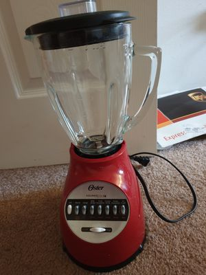 Oster 14 speed blender for Sale in Columbus, OH