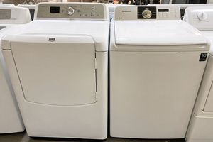 WASHER AND ELECTRIC DRYER ** FINANCE AVAILABLE ** for Sale in East Hartford, CT