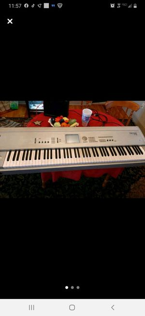 Korg Triton music workstation prox for Sale in Kingsport, TN