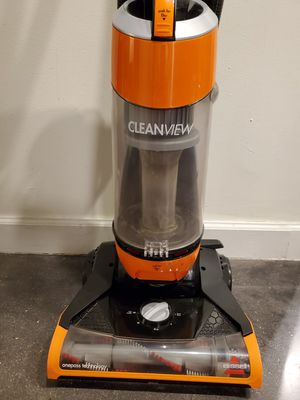 BISSELL Cleanview - Vacuum cleaner for Sale in Pompano Beach, FL