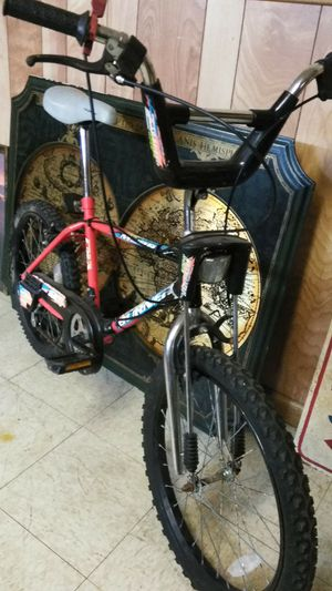 """Super Rare Old School Murray 20"""" BMX Bike for Sale in Parma, OH"""