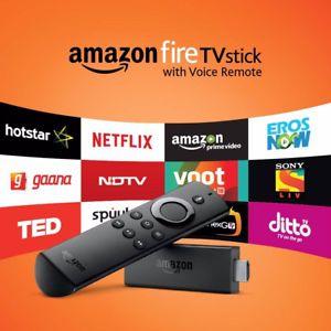 Amazon FireTV stick for Sale in Pottsville, PA