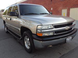 2003 Chevy suburban $4500 for Sale in Bellflower, CA