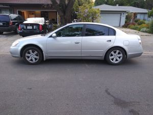 2004 Nissan Altima 2.5 for Sale in Woodland, CA