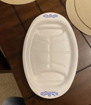 CorningWare platter for Sale in Tampa, FL