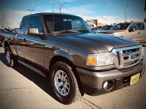 2011 Ford RANGER for Sale in Wheat Ridge, CO