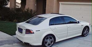 2007 very nice Acura TL for Sale in Corpus Christi, TX