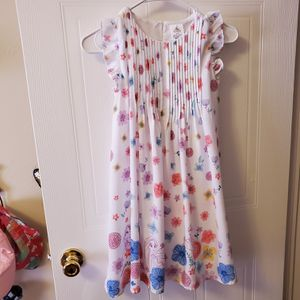 Disney Rapunzel dress. Size 9/10 for Sale in Davenport, FL