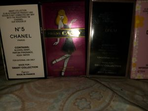 Woman perfumes for Sale in Philadelphia, PA