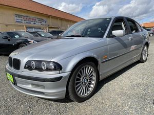 2001 BMW 3 Series for Sale in Tacoma, WA