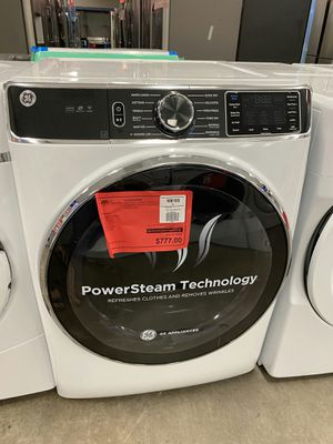 New GE Electric Dryer On Sale 1yr Factory Warranty for Sale in Chandler, AZ