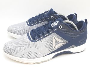 Reebok Crossfit Nano 7.0 Training Shoes Gray/Navy Women's Sneakers Size US 8 for Sale in Hayward, CA