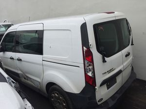 Ford transit connect 2015 for parts parting out oem part for Sale in Miami, FL