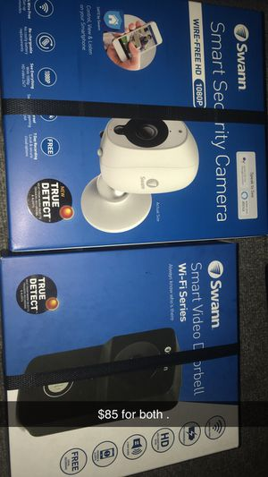 Security devices for Sale in Battle Creek, MI
