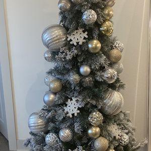 7.5 Feet Christmas Tree for Sale in San Jose, CA