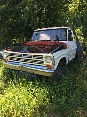 1970 Ford 4x4 for Sale in Kingdom City, MO