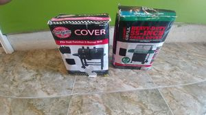 Bbq grills covers for Sale in Spring Valley, CA