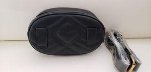 Black Waist Bag $60 for Sale in North Miami Beach, FL