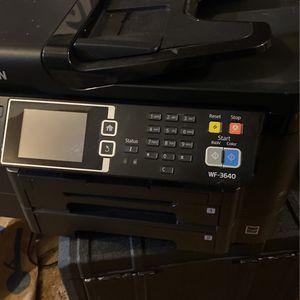 Printer for Sale in Troy, MI