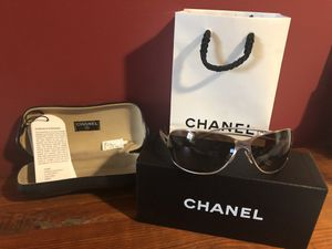 Chanel Sunglasses for Sale in Charlotte, NC