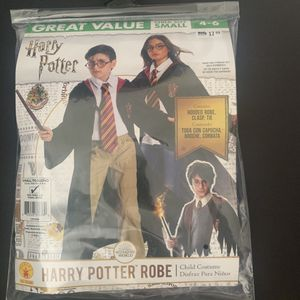 Harry Potter kids costume for Sale in Valley Center, CA