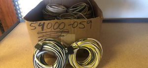 Trailer wire harness sale!!! 10.00 each - 4 prong - 25' - Trailer parts, trailer tires, trailer repair. - Trailer wire harness sale!!! for Sale in Plant City, FL