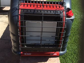 Mr Heater Portable Propane Heater for Sale in San Jose,  CA