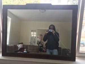 Large mirror 4 ft * 3 ft for Sale for sale  Montclair, NJ