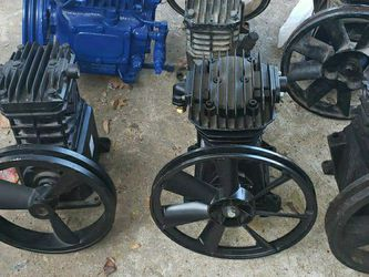 Compressores Tanques Y Partes for Sale in Fort Worth,  TX