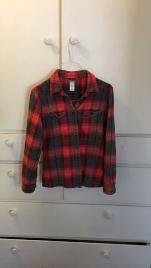 Patagonia Flannel for Sale in Wenatchee, WA