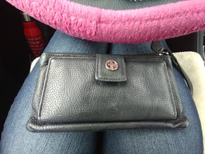 Genuine leather wallet for Sale in Beaverton, OR